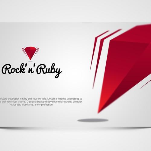 Runner-up design by EVS :)