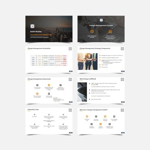 Design finalista por AllaUl