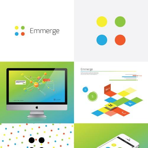 Diseño finalista de :3