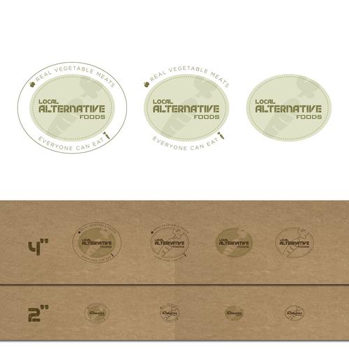 Runner-up design by Mariana K. | MintMind