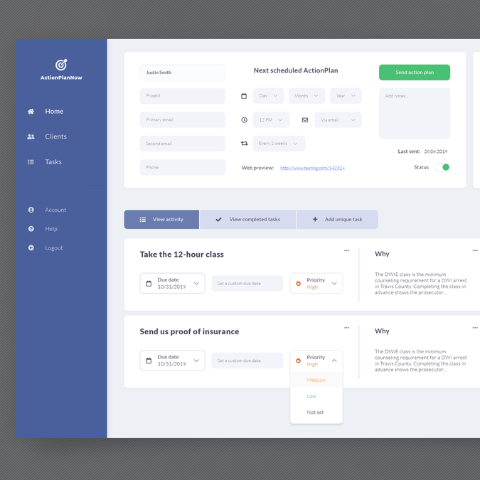 Winning design by julianbp ✔️