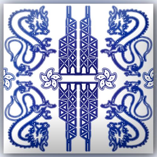 Diseño finalista de Thora