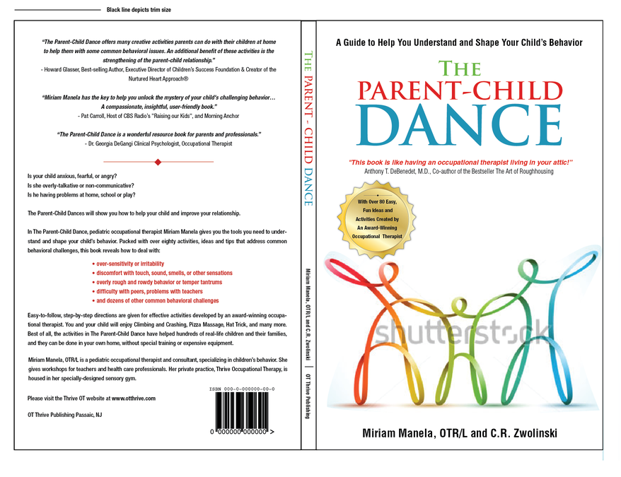 What Can Be Done To Help Parents Of >> This Future Best Seller Will Help Parents Of Children With