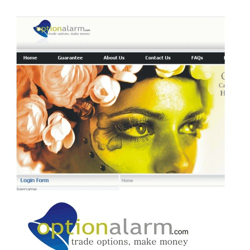 Design finalista por baridhakim