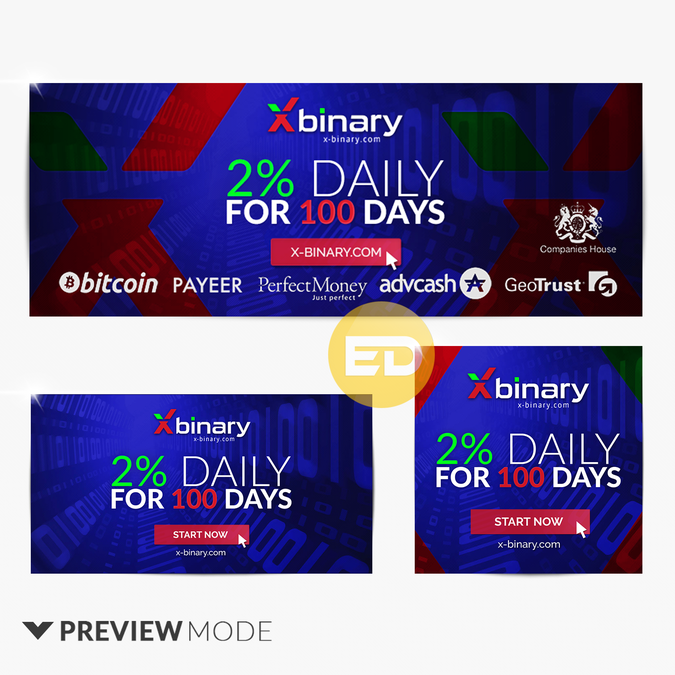 X Binary Ltd Facebook Cover Contest