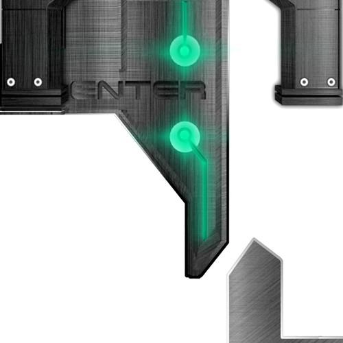 Diseño finalista de alex_oprita
