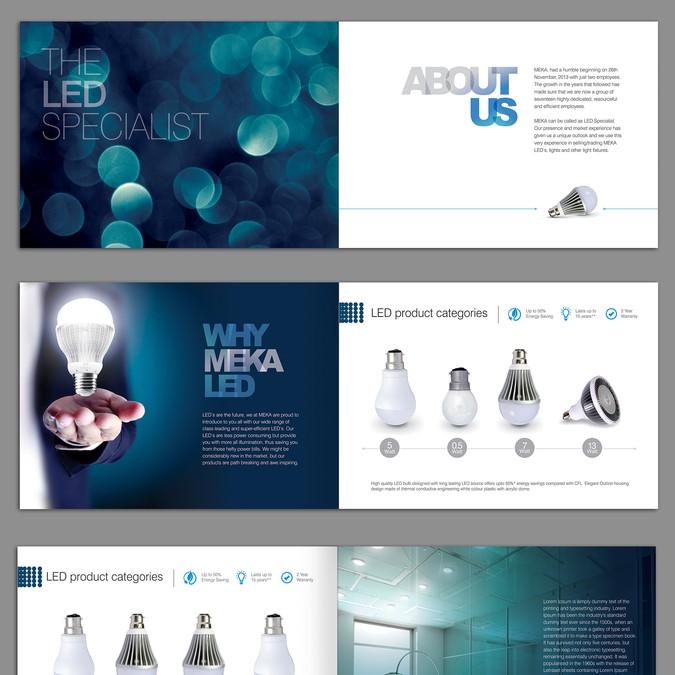 Diseño ganador de Designer Amrita