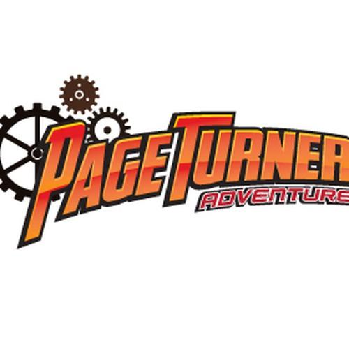 Runner-up design by draxter