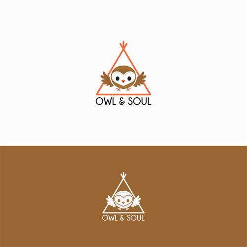 Diseño finalista de Logood.id