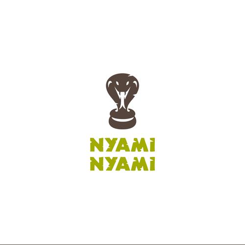 Runner-up design by MayaDim