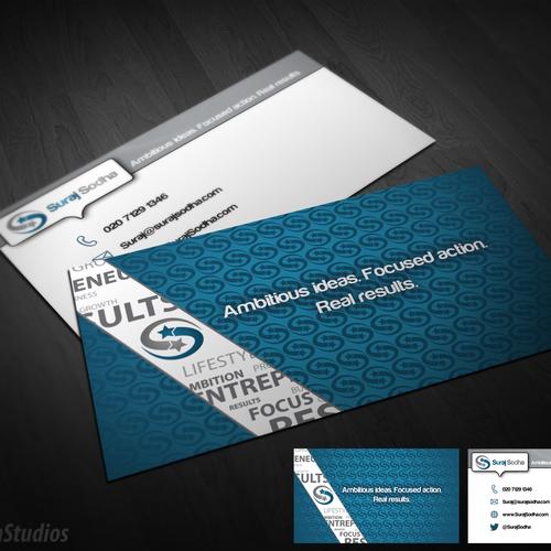 Runner-up design by JptdesignStudio