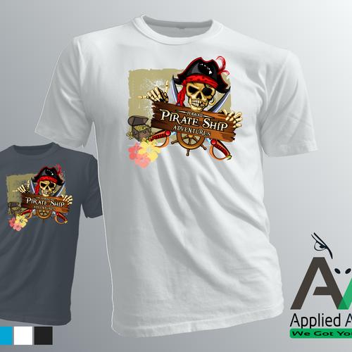 Diseño finalista de AppliedApparel