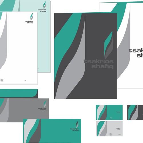 Runner-up design by angelenee