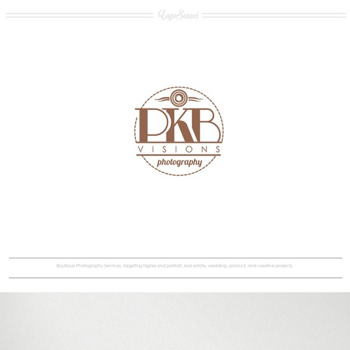 Diseño finalista de •••LogoSensei•••®