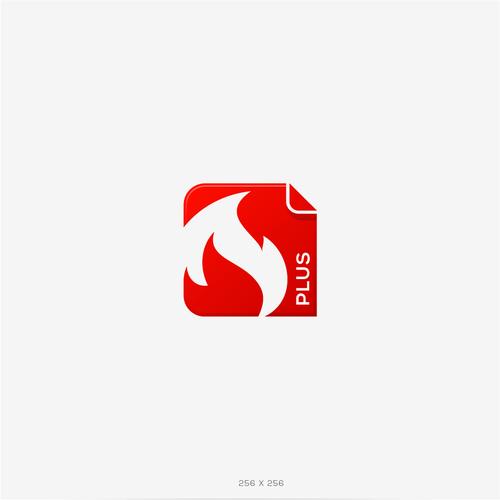 Runner-up design by Pixel Bazar