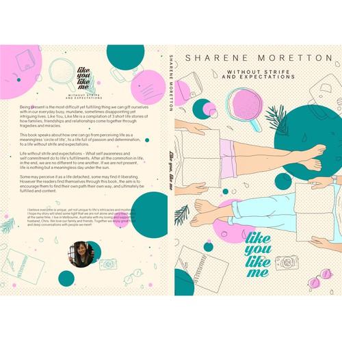 Diseño finalista de Donn Marlou