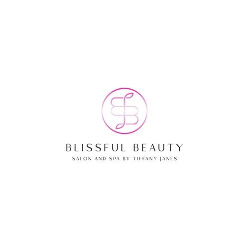 New Salon Brand and Logo Design by Pleesio
