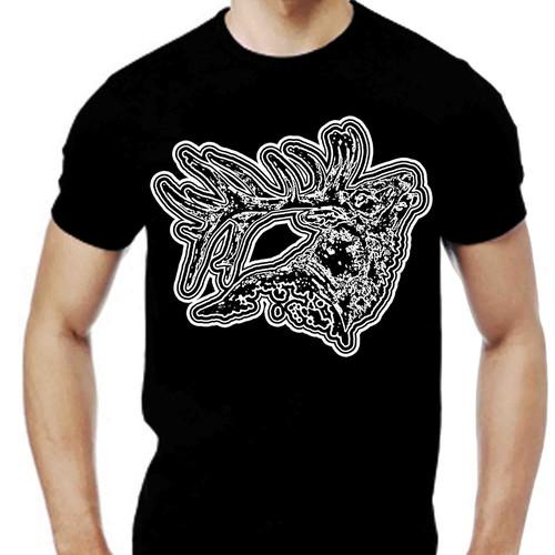 Diseño finalista de sangsaka merahputih