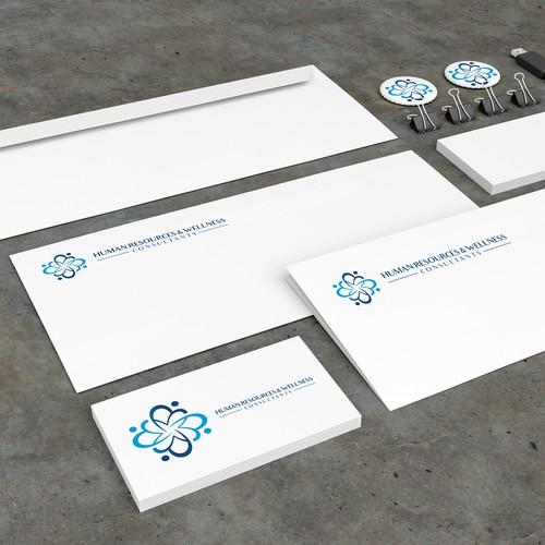 Runner-up design by MrcelaDesigns