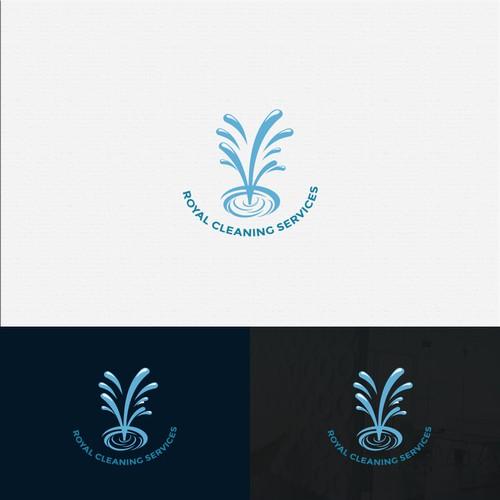 Runner-up design by KM D-e-s-i-g-n