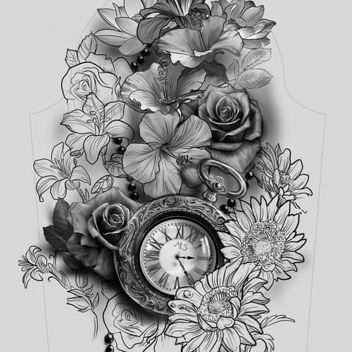 Diseño finalista de metatron studio