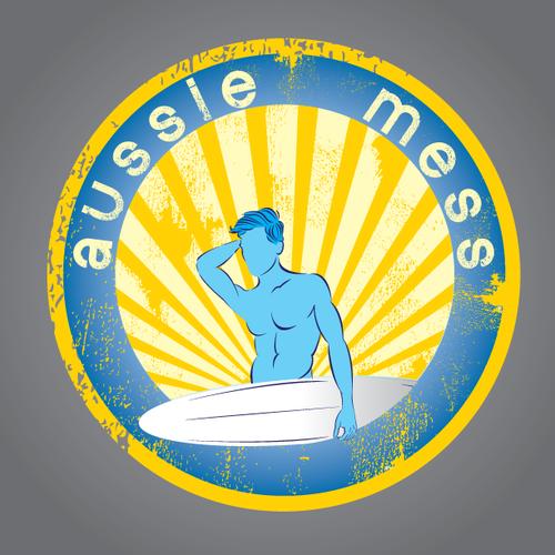 Runner-up design by PenelovaDesigns