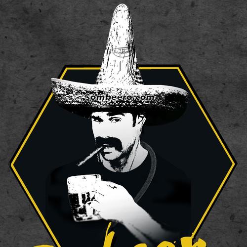 Runner-up design by Carlos Favela