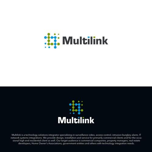 Runner-up design by CreativeThinking