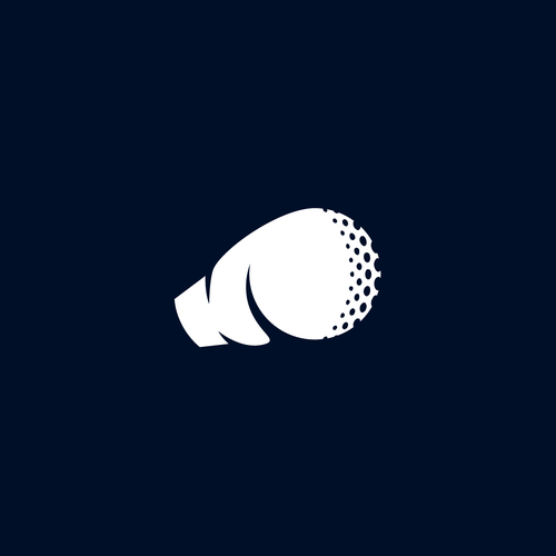 Runner-up design by POZIL