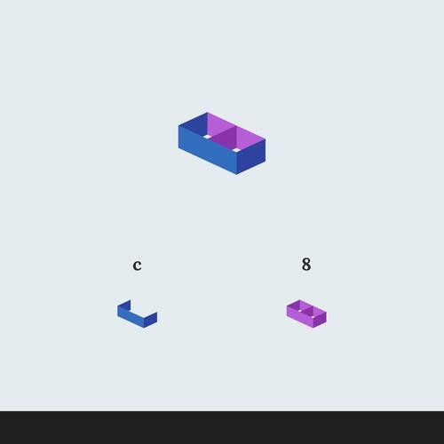 Diseño finalista de Purpleri