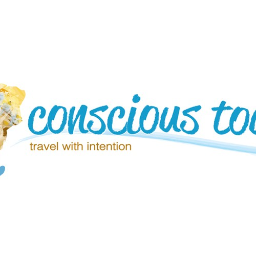 New Logo Wanted For Conscious Tours