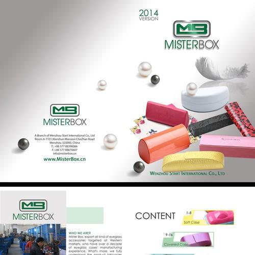 Diseño finalista de MNVisionary