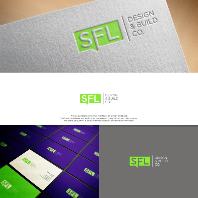 Winning design by afsenna