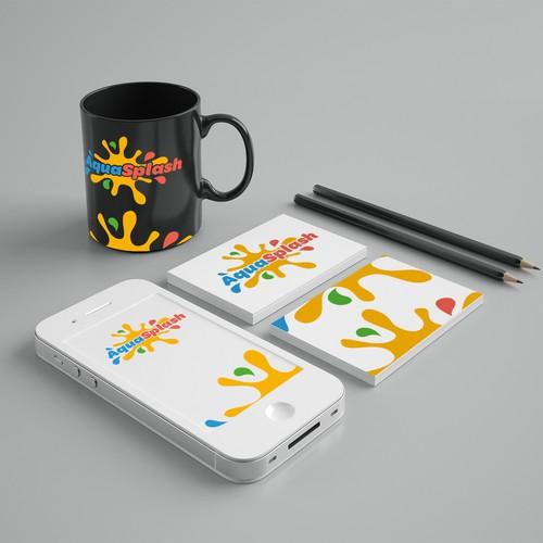 Meilleur design de Mister Pixel