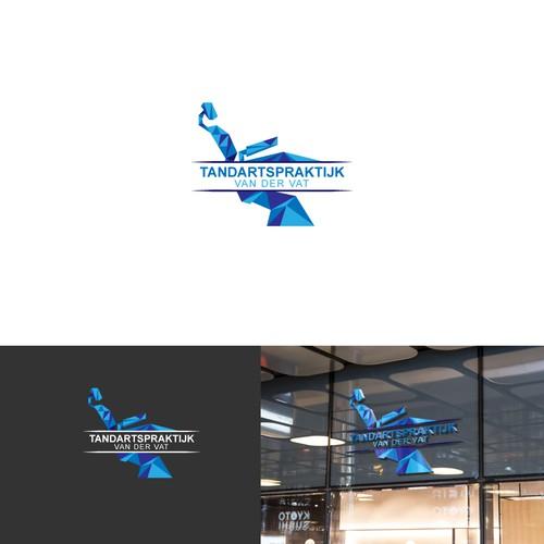 Runner-up design by Basit Zain