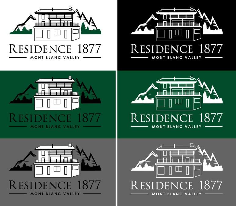 Design vencedor por Maher Sh