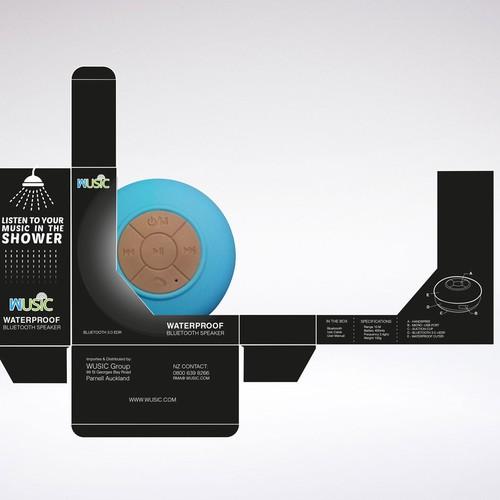 Design finalisti di VMB19