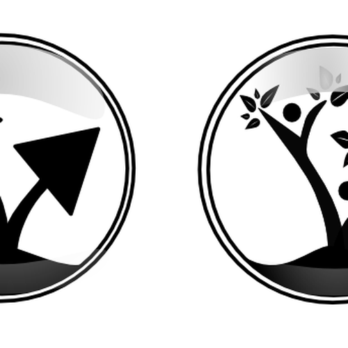 Runner-up design by Mirjanagrujicbg