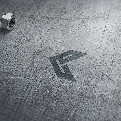 Runner-up design by fabian™