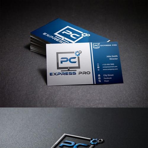 Runner-up design by budzi™