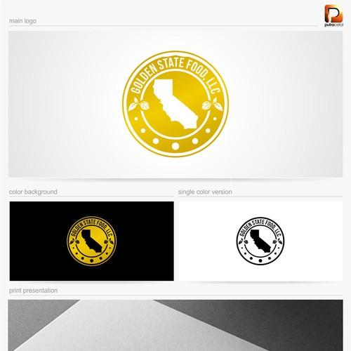 Runner-up design by putracetol