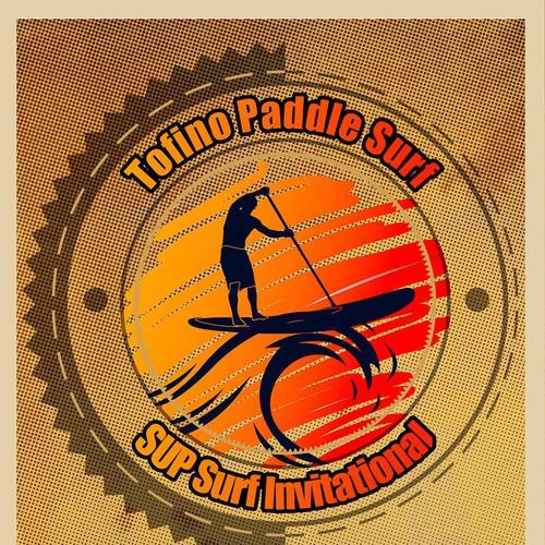 Runner-up design by sandragraphic