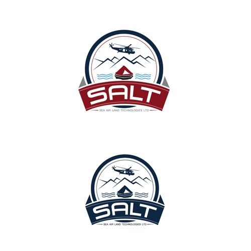 Runner-up design by Nec-Tar