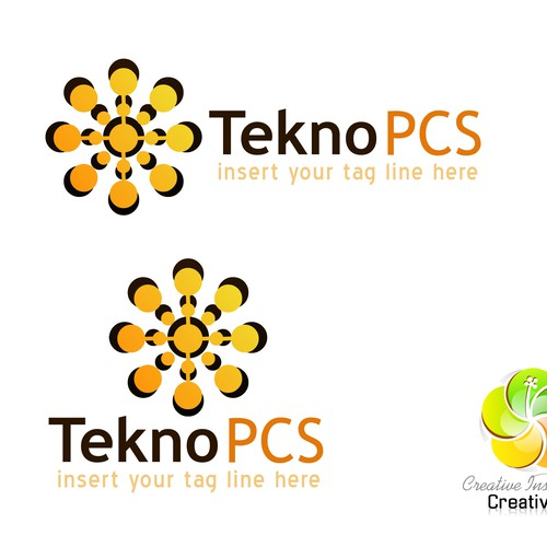 Design finalista por Creative64