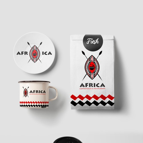 Runner-up design by Alexander Prasetya