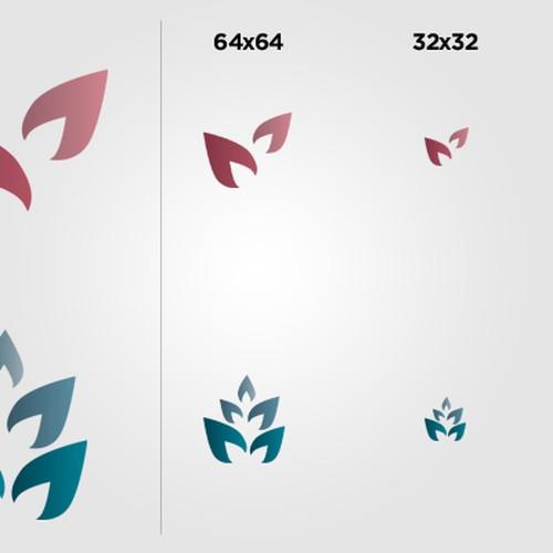Zweitplatziertes Design von QVT