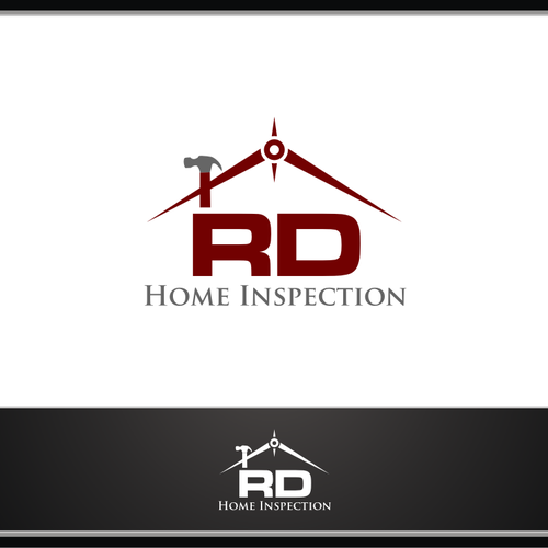 Home Inspection Sole Proprietor in Need of a Logo Upgrade | Logo ...