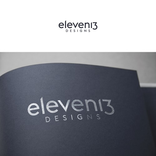 Runner-up design by ke.Win