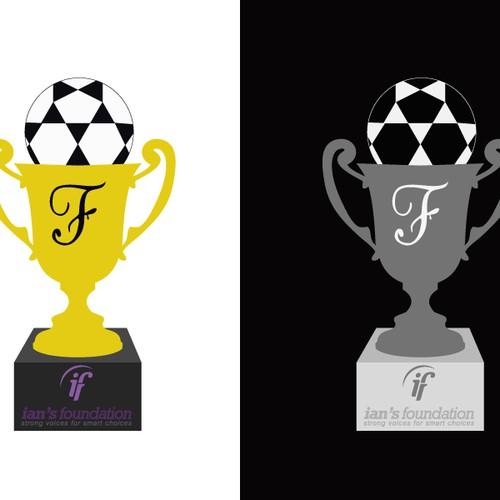 Runner-up design by borteist