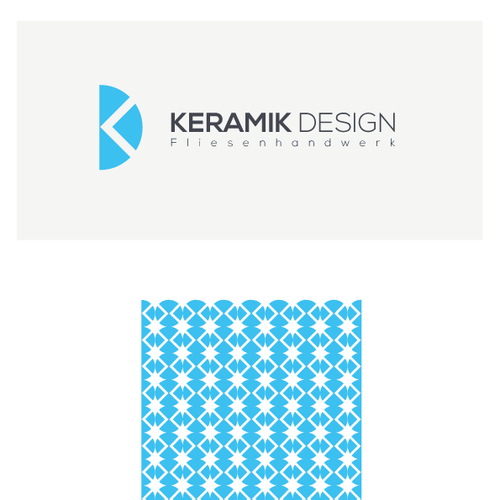 Runner-up design by Studio Tryk